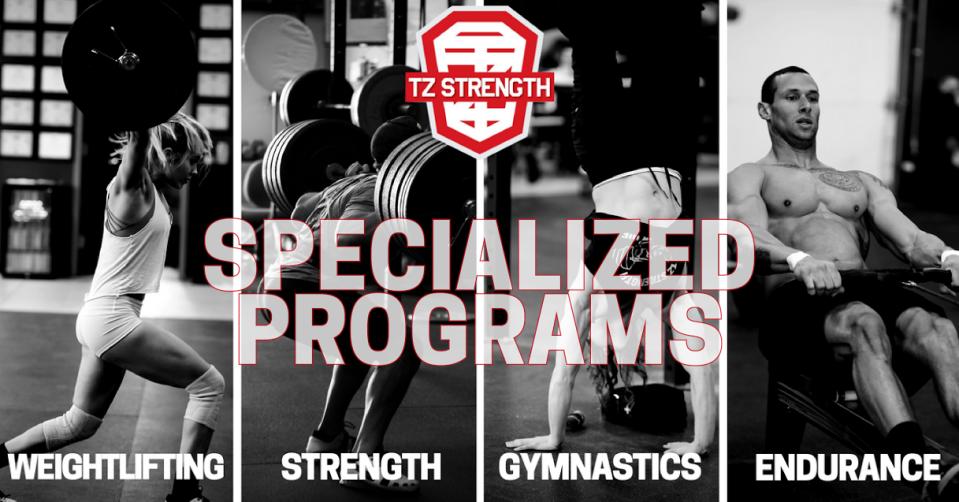 tz-strength-specialized-programs